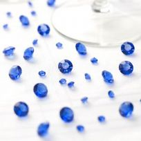 Royal Blue Table Crystals (100g)